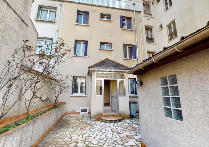 A vendre Maison Alfortville | Réf 93001944 - Casa immobilier