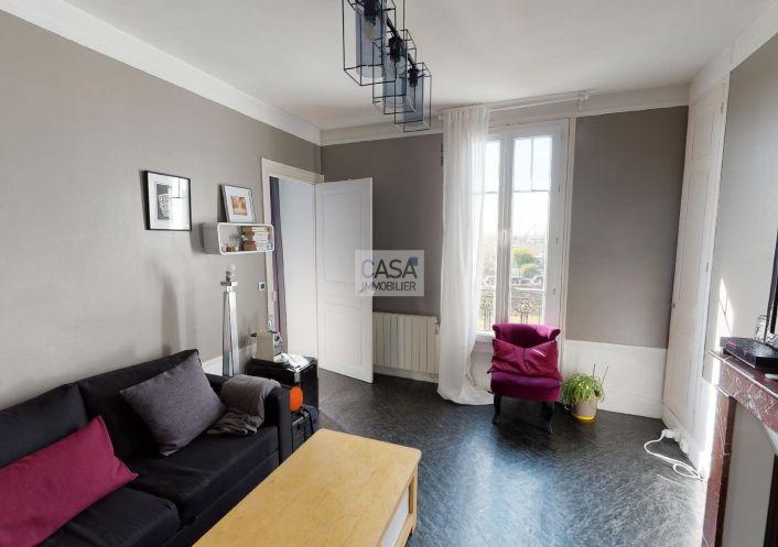 A vendre Appartement Drancy | Réf 93001947 - Casa immobilier