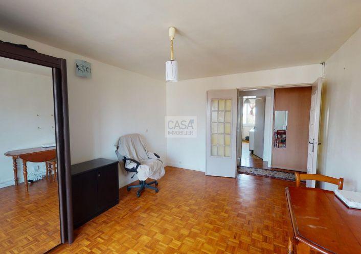 A vendre Appartement Drancy | Réf 93001948 - Casa immobilier