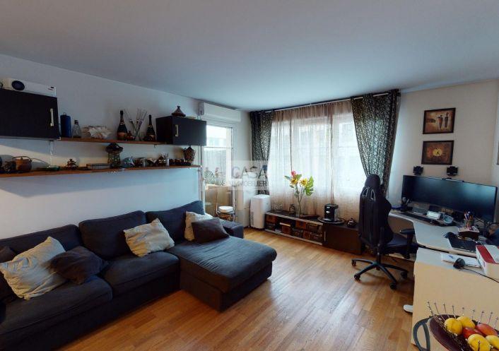 A vendre Duplex Bobigny | Réf 93001949 - Casa immobilier