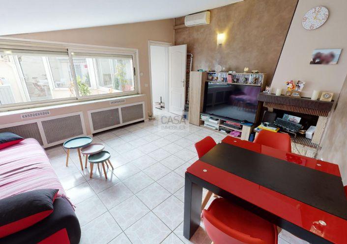 A vendre Maison Drancy | Réf 93001955 - Casa immobilier
