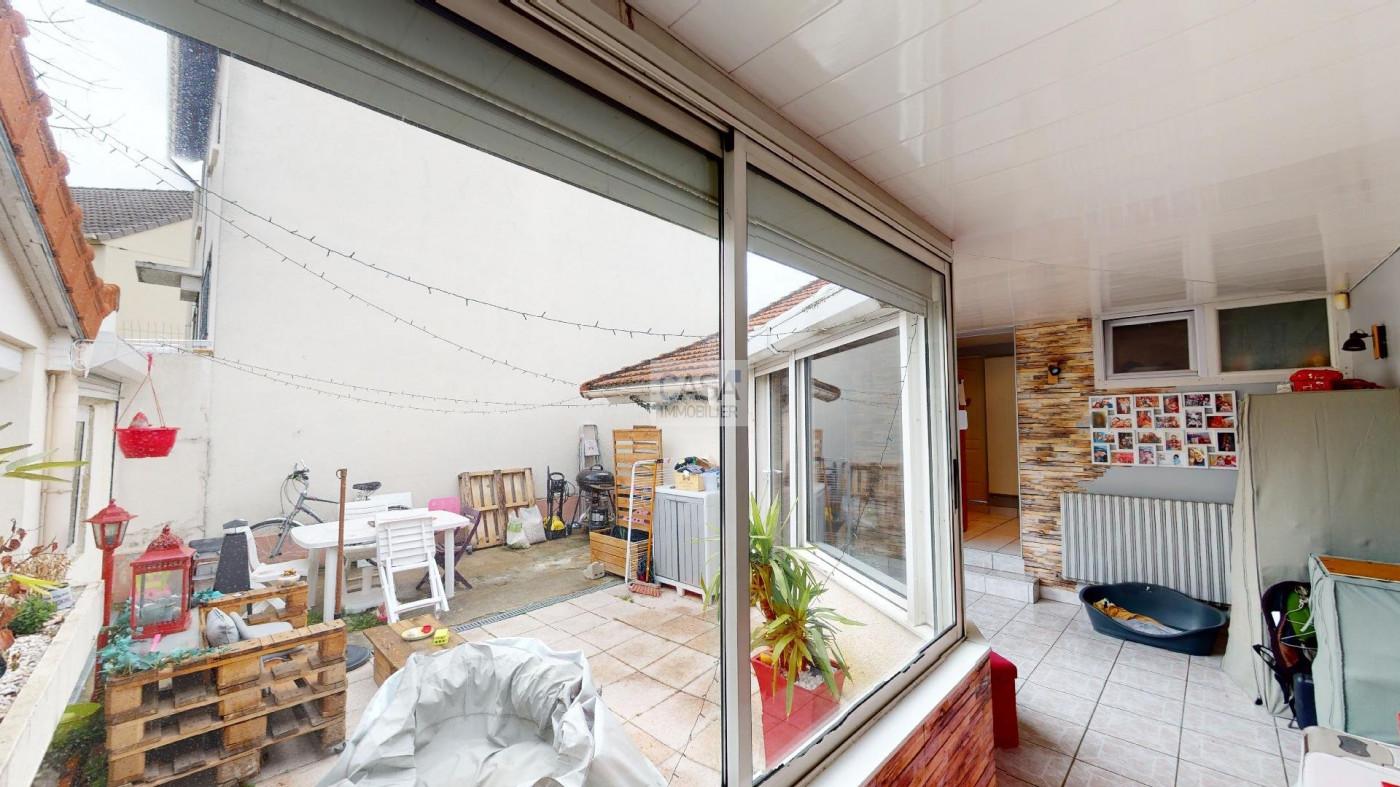 A vendre  Drancy | Réf 93001955 - Casa immobilier