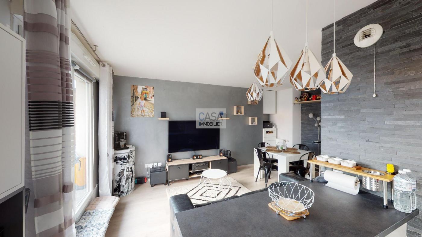 A vendre  Le Blanc Mesnil | Réf 93001960 - Casa immobilier