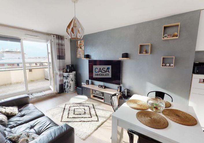 A vendre Appartement Le Blanc Mesnil | Réf 93001960 - Casa immobilier