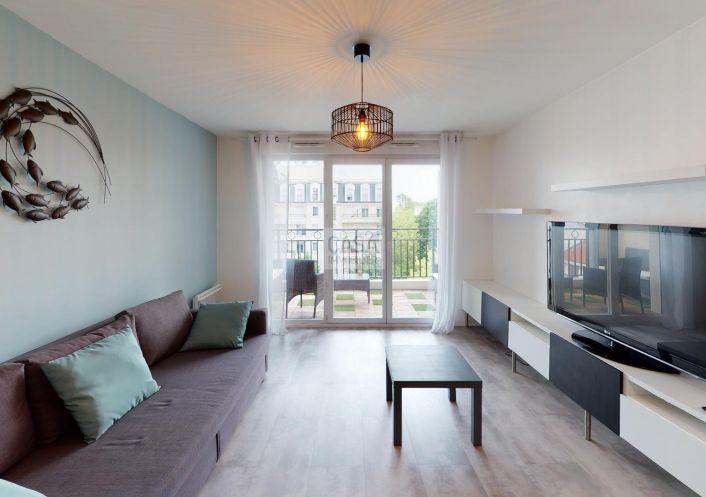 A louer Appartement Drancy | Réf 93001962 - Casa immobilier