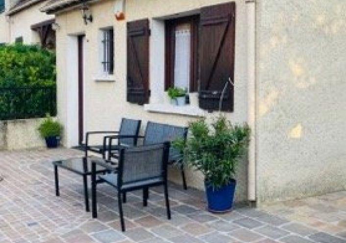 A vendre Maison Villepinte | Réf 93001963 - Casa immobilier
