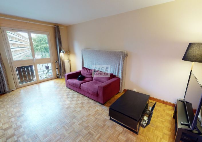 A vendre Appartement Livry Gargan | Réf 93001965 - Casa immobilier
