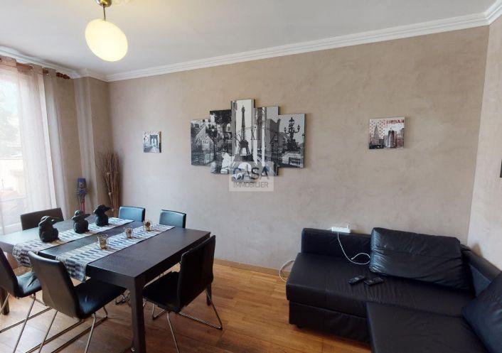 A vendre Maison Montreuil | Réf 93001968 - Casa immobilier