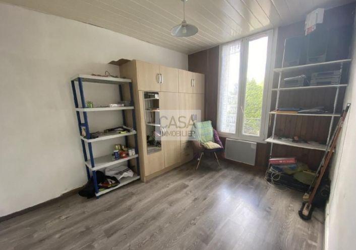 A vendre Appartement Drancy | Réf 93001972 - Casa immobilier