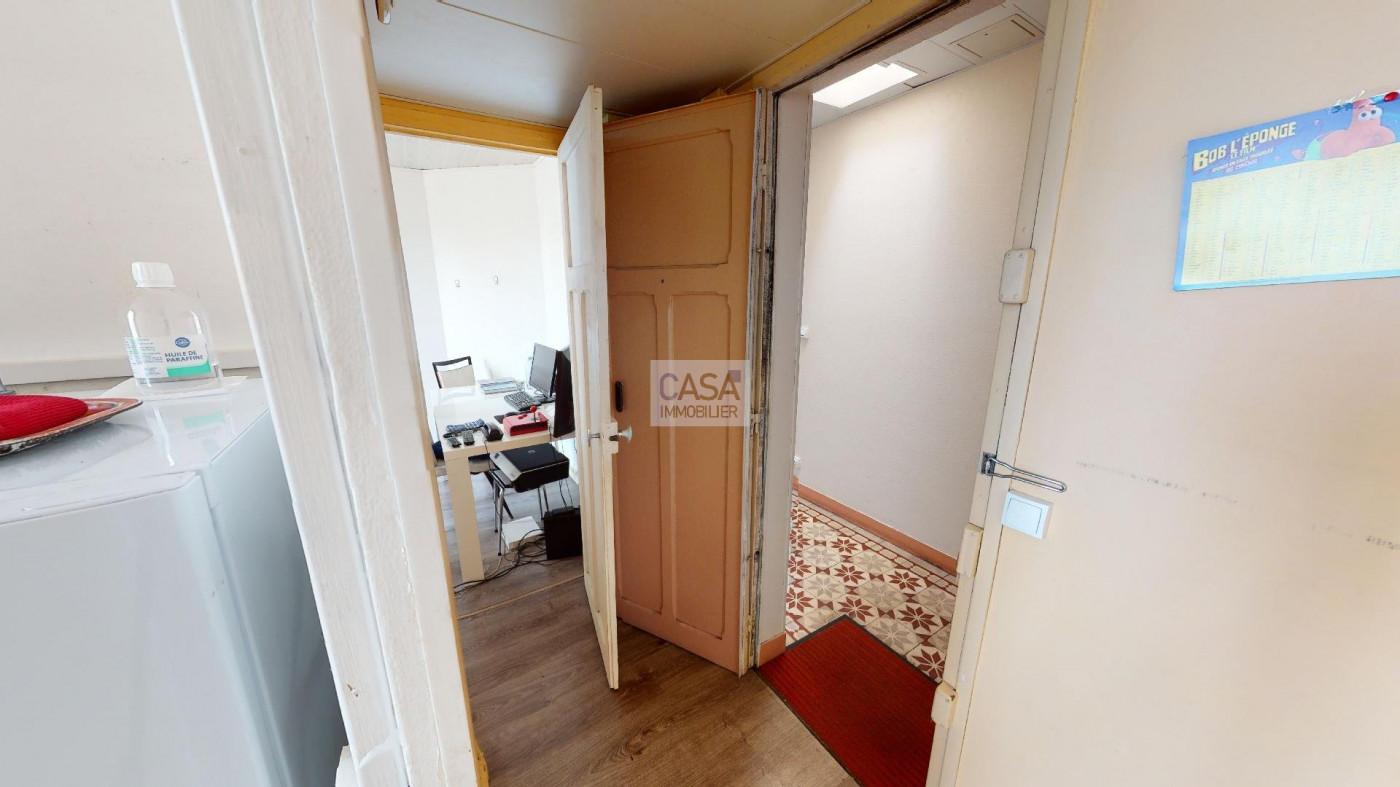 A vendre  Drancy   Réf 93001972 - Casa immobilier