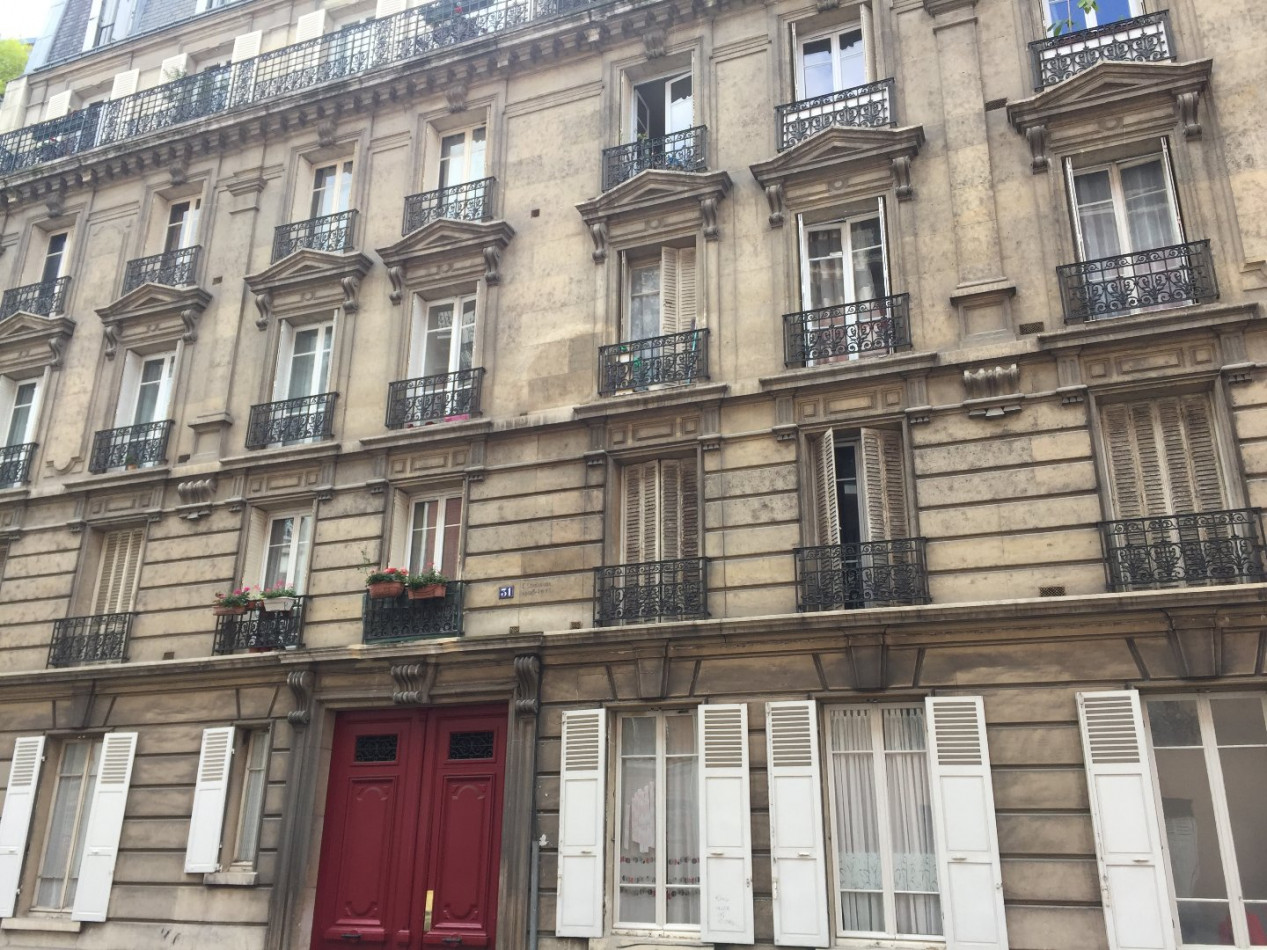 A vendre Pantin 9300511 Grand paris immo transaction