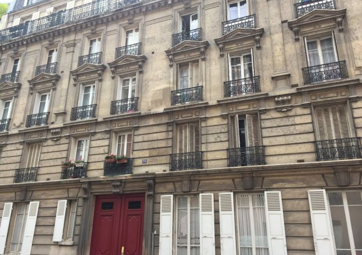 For sale Pantin 9300511 Grand paris immo transaction