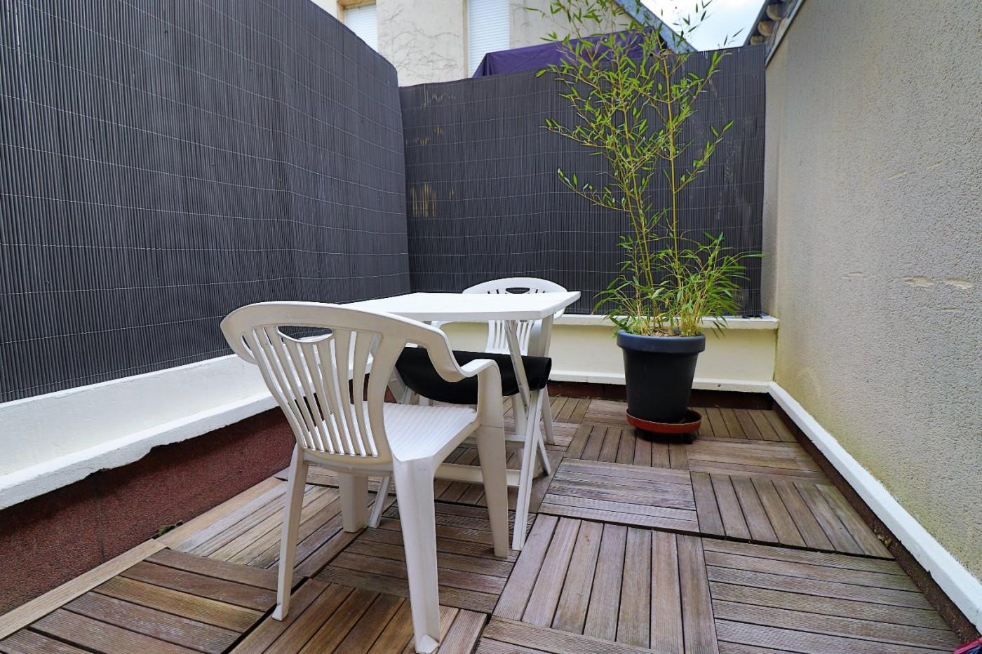 For sale Le Pre Saint Gervais 93005130 Grand paris immo transaction