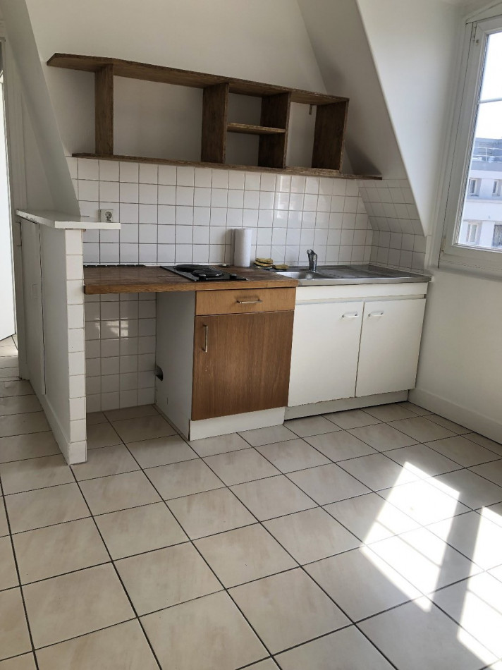 A vendre Saint Ouen 93005140 Grand paris immo transaction