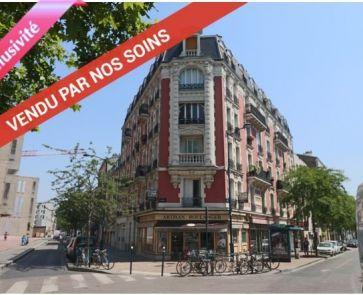 A vendre Pantin 93005144 Grand paris immo transaction