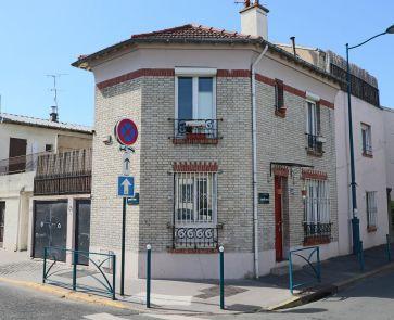 For sale Pantin  93005153 Grand paris immo transaction