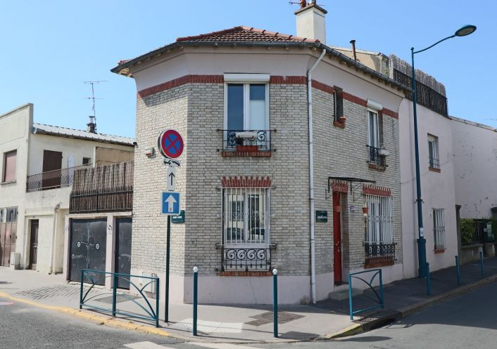 A vendre Pantin 93005153 Grand paris immo transaction