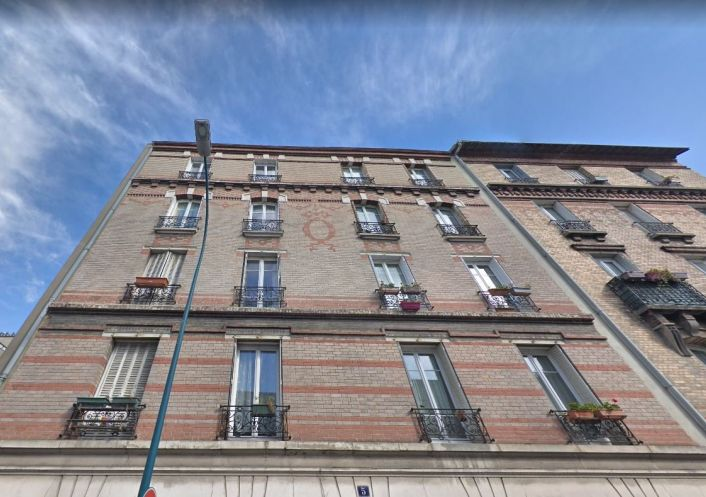 A vendre Pantin 93005154 Grand paris immo transaction