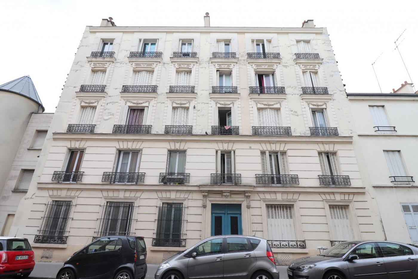 A vendre  Pantin | Réf 93005162 - Grand paris immo transaction