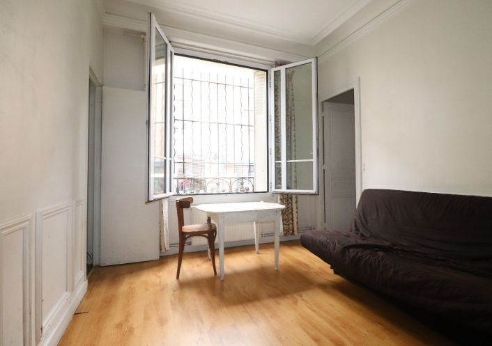 A vendre Pantin 93005162 Grand paris immo transaction