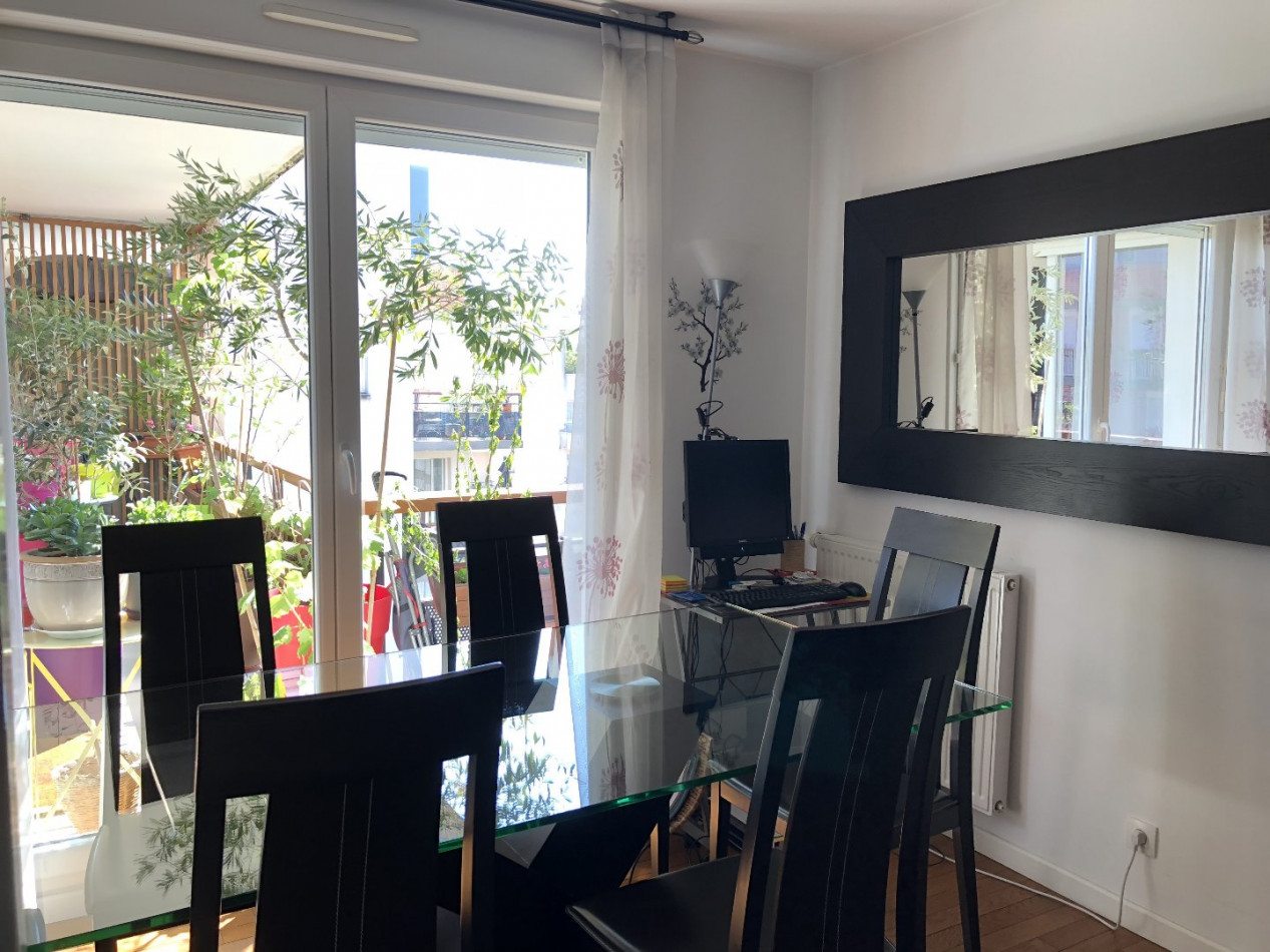 A vendre Pantin 9300517 Grand paris immo transaction