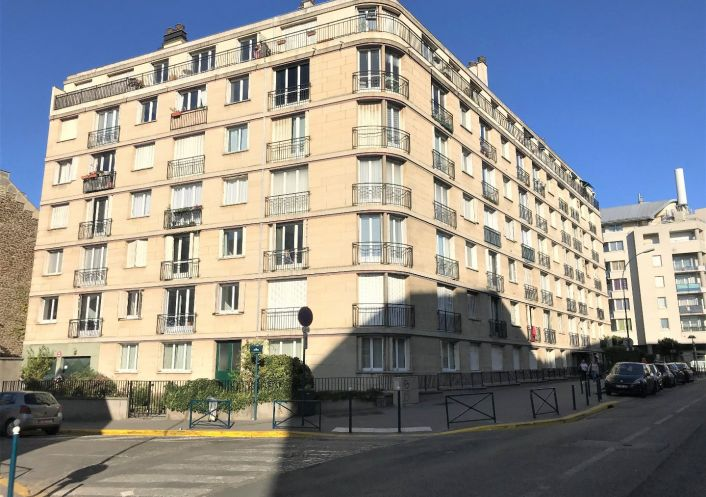 A vendre Pantin 93005180 Grand paris immo transaction