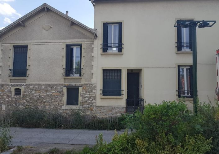 For sale Epinay Sur Seine 93005182 Grand paris immo transaction