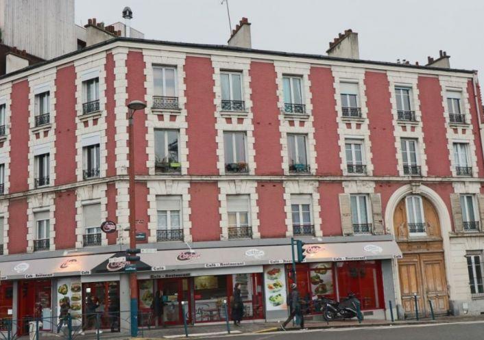A vendre Pantin 93005193 Grand paris immo transaction