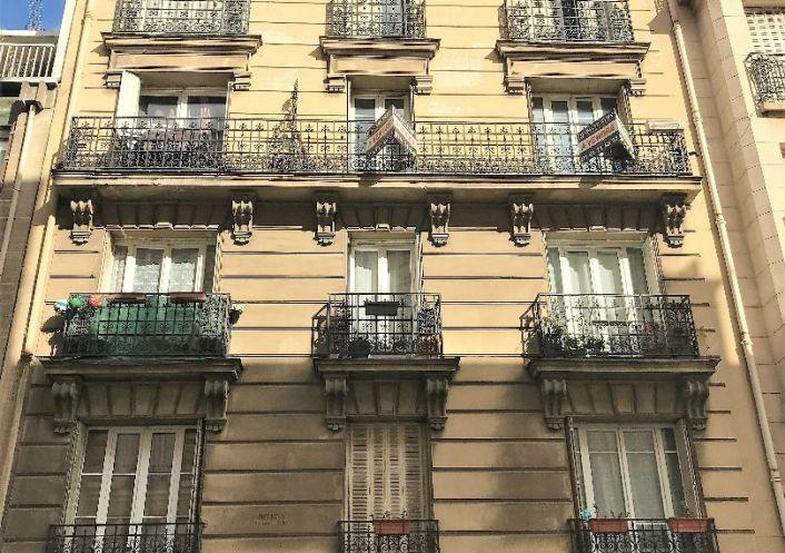 A vendre Appartement Pantin   R�f 93005235 - Grand paris immo transaction