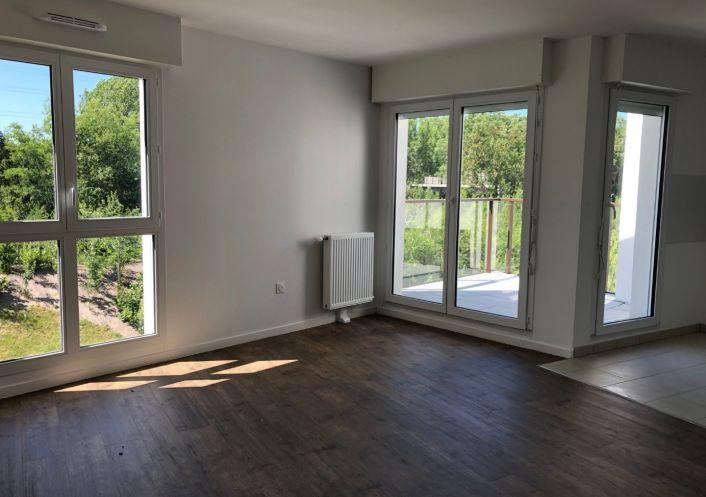 For rent Bois D'arcy 93005285 Grand paris immo transaction