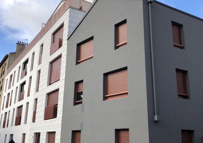 For rent Aubervilliers 93005292 Grand paris immo transaction