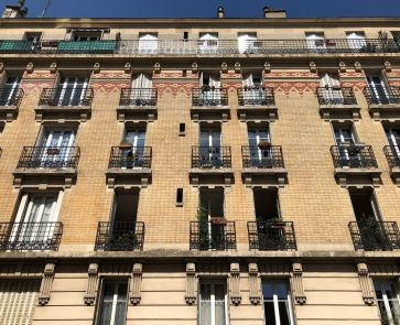 A vendre Pantin  9300529 Grand paris immo transaction