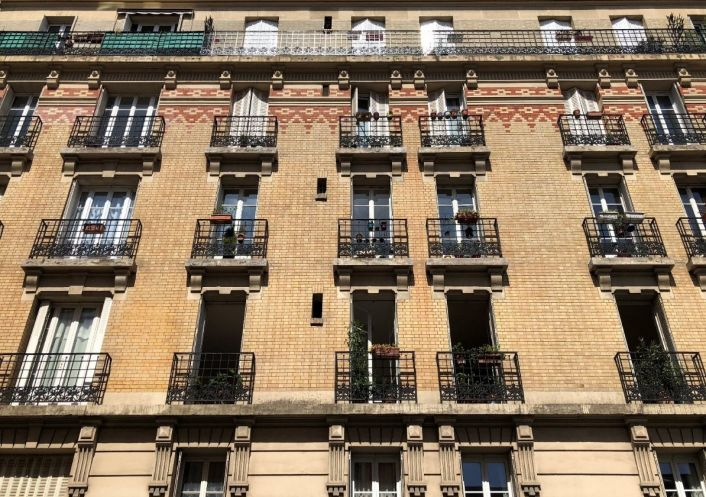 For sale Pantin 9300529 Grand paris immo transaction