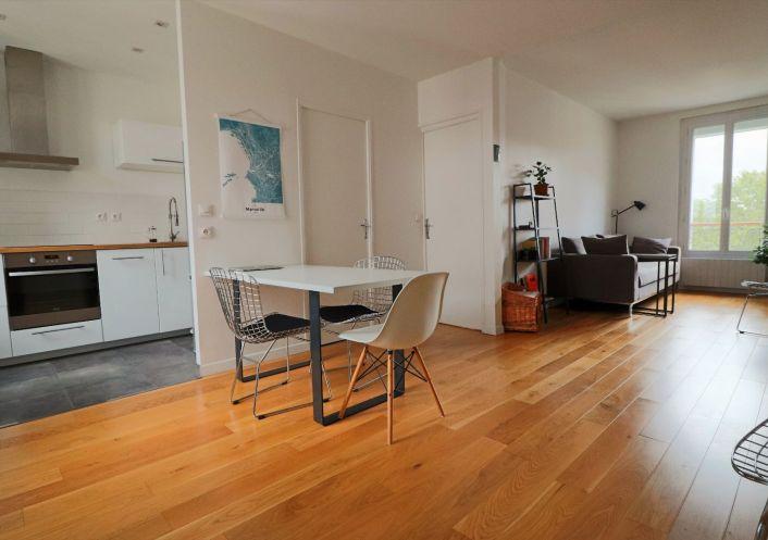 A vendre Appartement Pantin   R�f 93005331 - Grand paris immo transaction