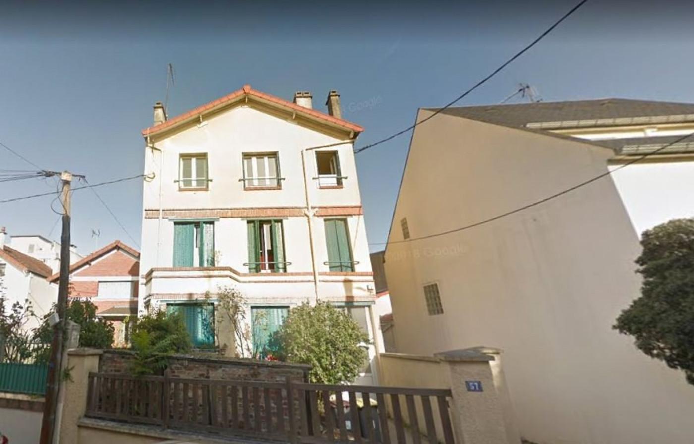 A vendre Les Lilas 9300542 Grand paris immo transaction