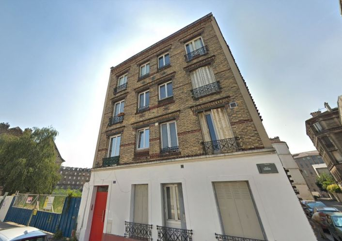 For sale Pantin 9300544 Grand paris immo transaction
