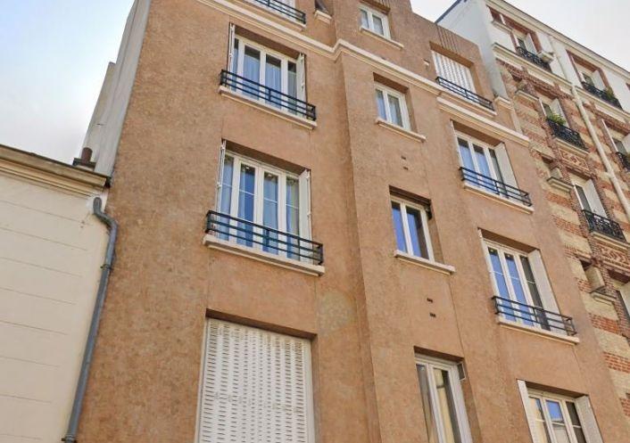 A vendre Appartement Pantin | R�f 93005455 - Grand paris immo transaction