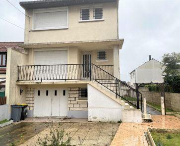 A vendre  Villepinte | Réf 93005467 - Grand paris immo transaction