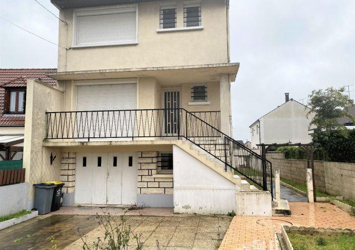 A vendre Maison Villepinte | R�f 93005467 - Grand paris immo transaction