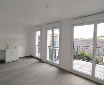 For rent  Trappes | Réf 93005481 - Grand paris immo transaction
