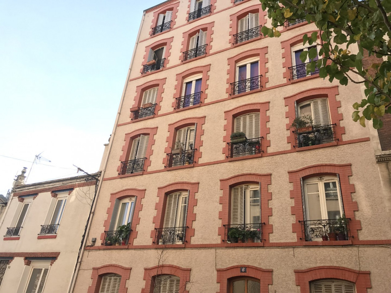 A vendre Pantin 9300548 Grand paris immo transaction