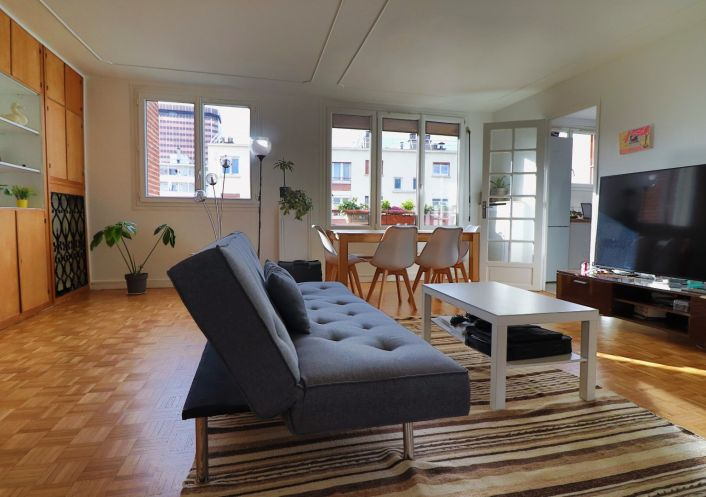 A vendre Appartement Pantin   R�f 93005493 - Grand paris immo transaction