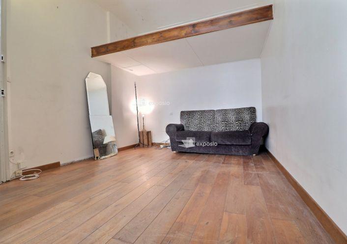 A vendre Appartement Paris 14eme Arrondissement   R�f 93005504 - Grand paris immo transaction