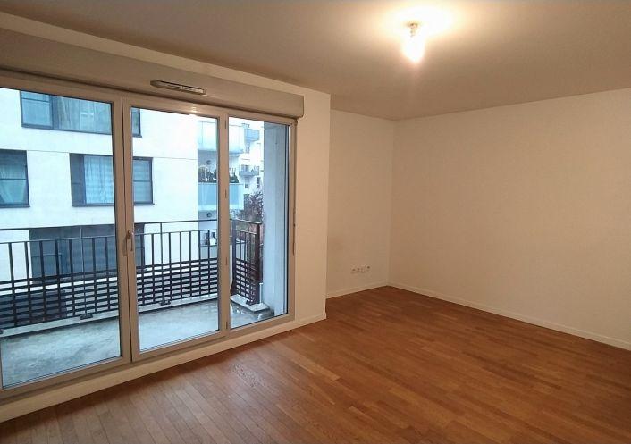A louer Appartement La Plaine Saint Denis | R�f 93005524 - Grand paris immo transaction