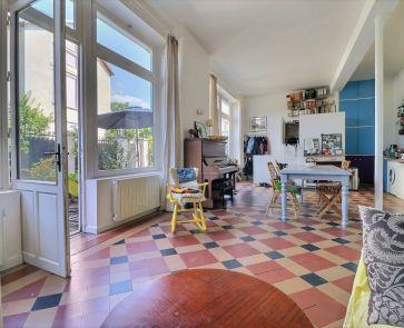 A vendre  Pantin | Réf 93005527 - Grand paris immo transaction