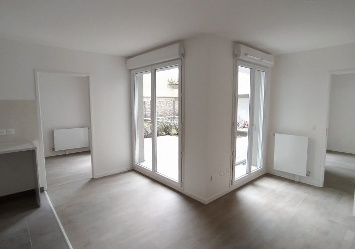 A louer Appartement Trappes | R�f 93005532 - Grand paris immo transaction