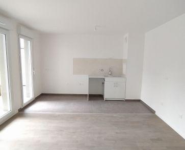 For rent  Trappes | Réf 93005533 - Grand paris immo transaction