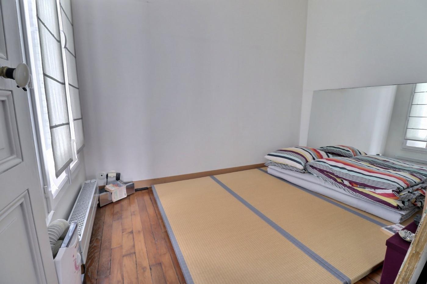 A vendre  Pantin | Réf 93005535 - Grand paris immo transaction