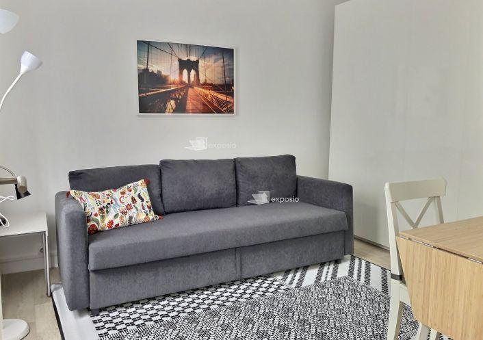 A louer Appartement Aubervilliers | R�f 93005550 - Grand paris immo transaction
