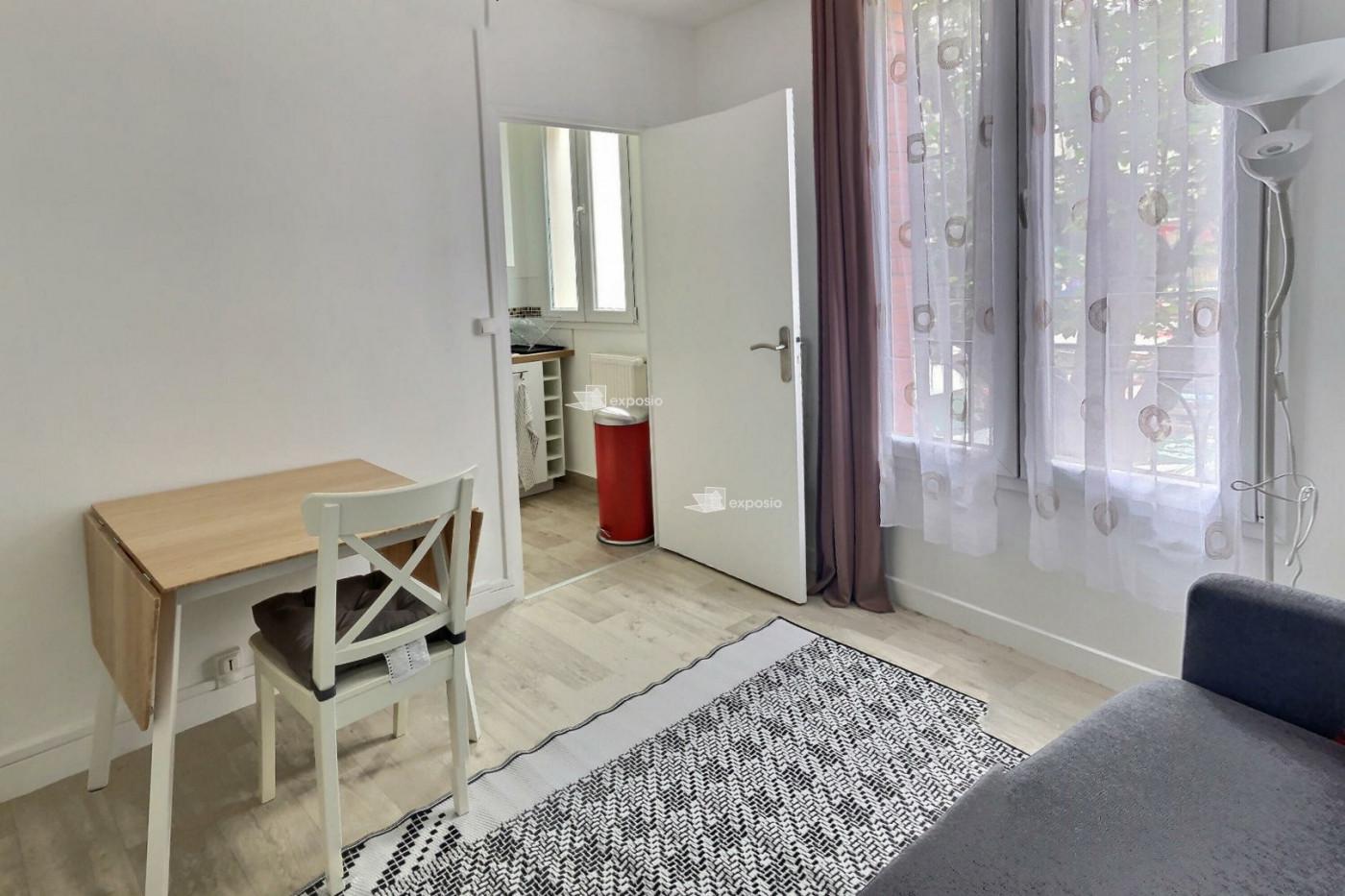 A louer  Aubervilliers | Réf 93005550 - Grand paris immo transaction